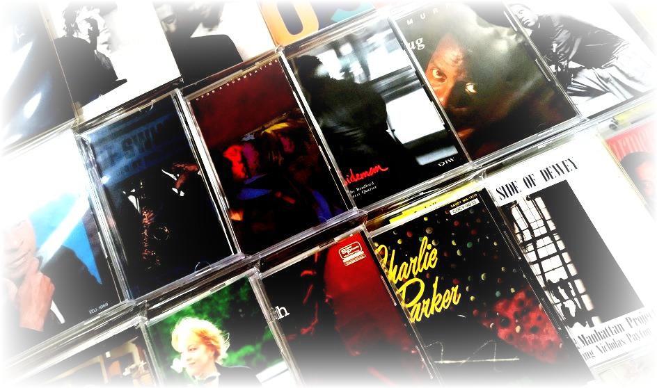 【ジャズシンジケート】JAZZ国内盤CD追加中