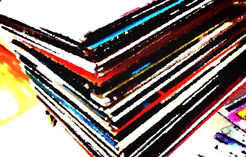 【ジャズシンジケート】2月3週 新入荷国内盤LP