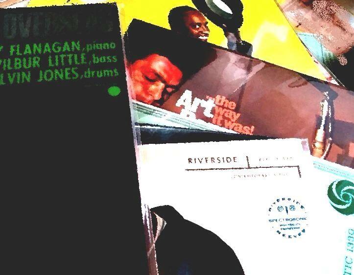 【ジャズシンジケート】21日よりJazz廃盤LP大放出開催決定 / 国内盤LP新規商品追加中