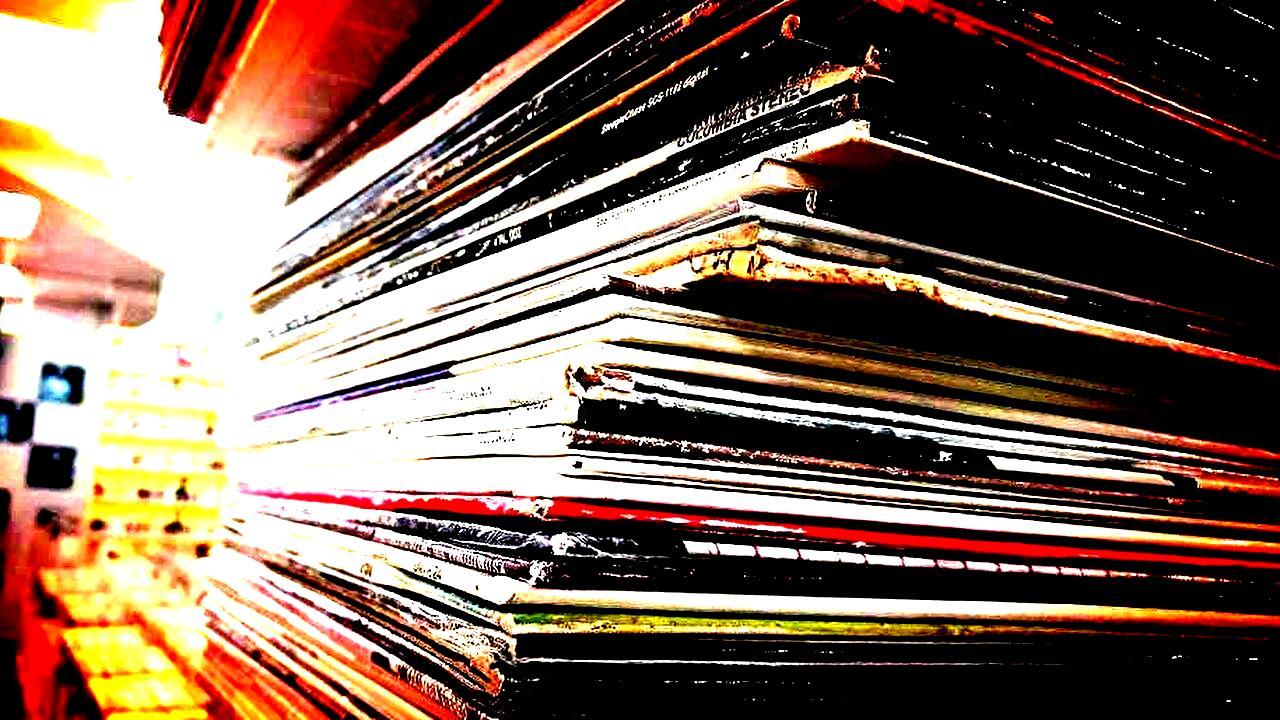 【ジャズシンジケート】ジャズ国内盤LP追加中