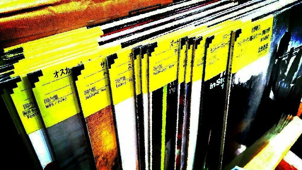 【ジャズシンジケート】ジャズ輸入盤LP追加中