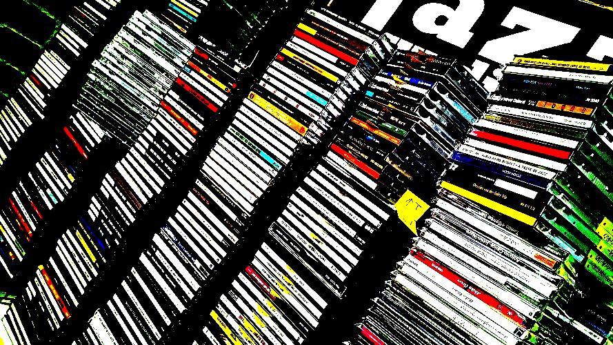 【ジャズシンジケート】某JAZZコレクター放出CD追加中