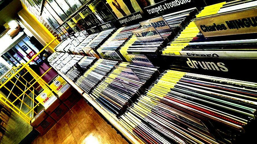 【ジャズシンジケート】ジャズ国内盤LP追加
