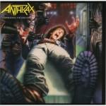 アンスラックス - 狂気のスラッシュ感染