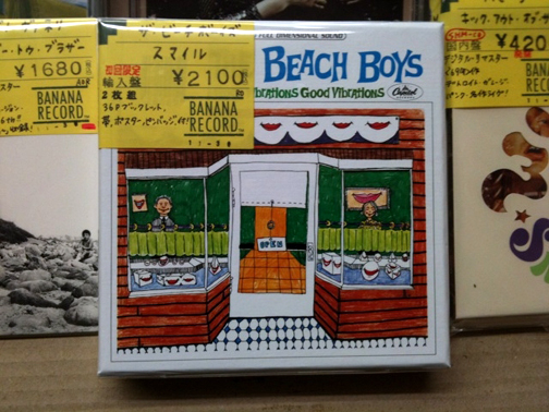 【岐阜店】好内容CD&BOX CD追加