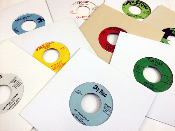 【岐阜店】DEEP FUNK45 / NORTHERN SOUL45追加
