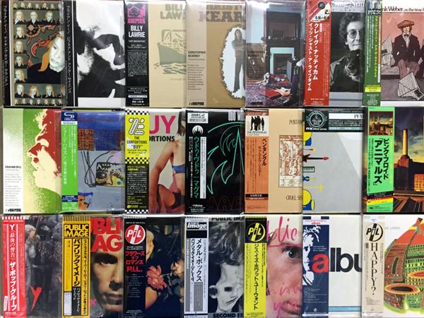 【岐阜店】新入荷CD追加