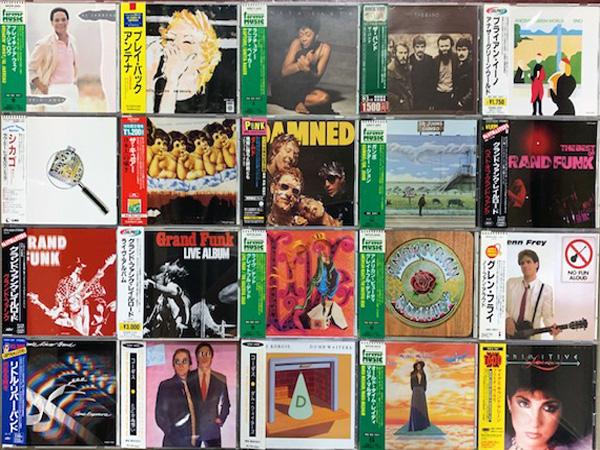 【岐阜店】7月3週 新入荷CD