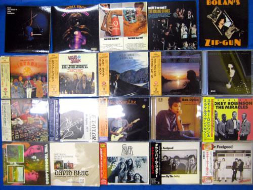 【金山店】ROCK / 邦楽 CD追加