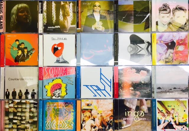 【金山店】新入荷LP/CD追加