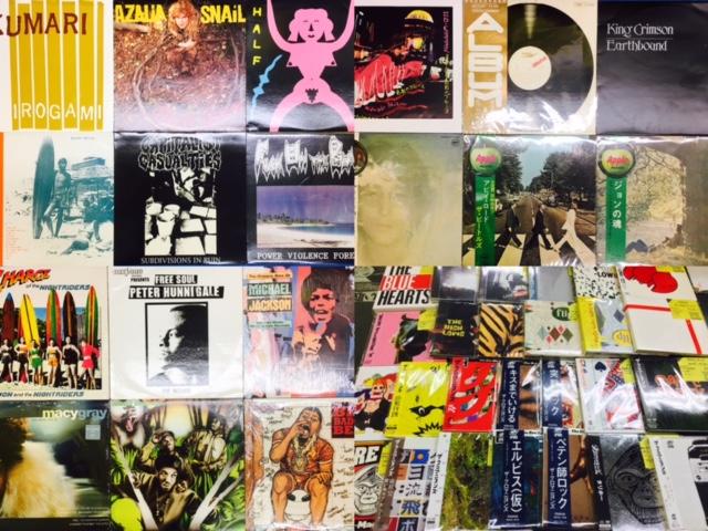 【金山店】新入荷LP,CD追加