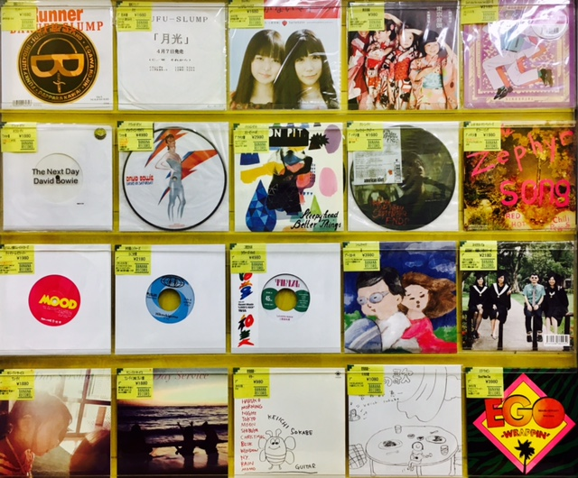 【金山店】近年J-POP新入荷EP追加