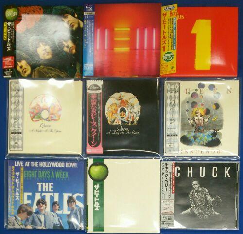 【金山店】2月5週 新入荷CD