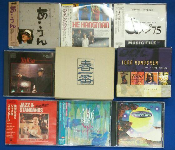 【金山店】3月5週 新入荷CD