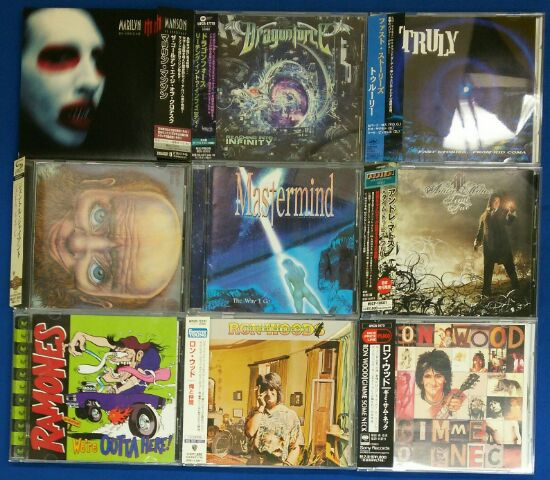 【金山店】6月4週 新入荷CD