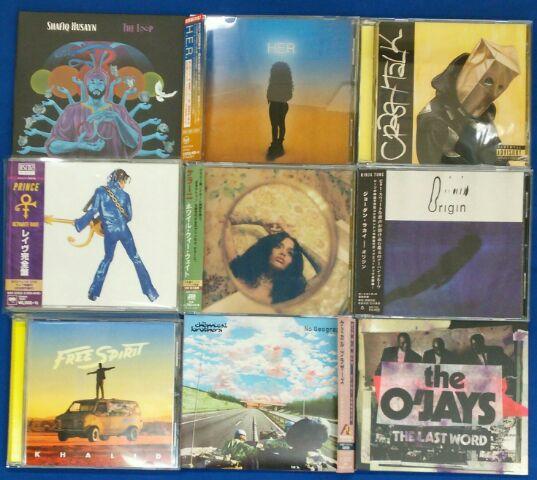 【金山店】7月1週 新入荷CD