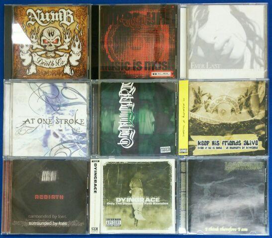 【金山店】10月2週 新入荷CD