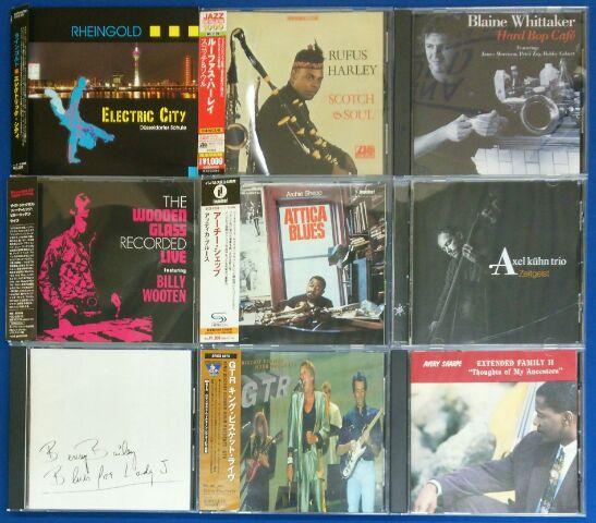 【金山店】12月1週 新入荷CD