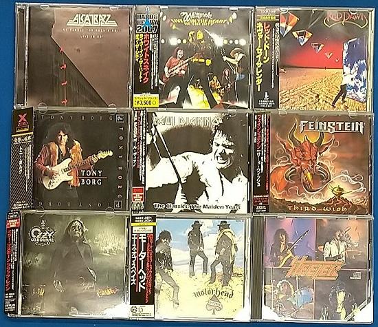 【金山店】4月3週 新入荷CD