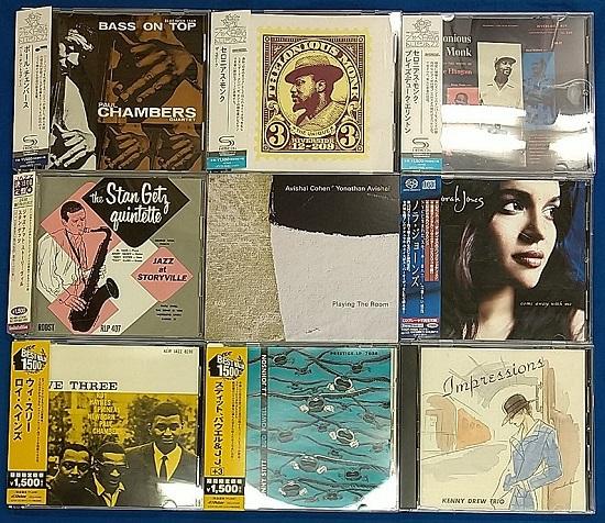 【金山店】5月3週 新入荷CD