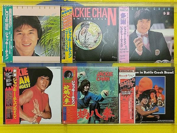 【金山店】10月4週 新入荷LP