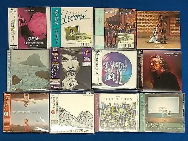 【金山店】11月1週 新入荷CD