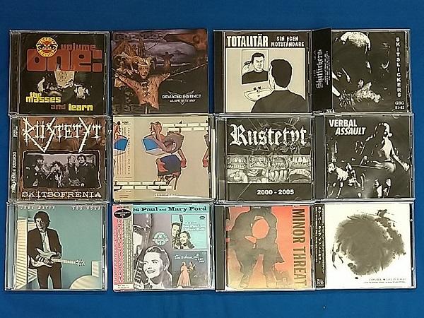 【金山店】10月1週 新入荷CD