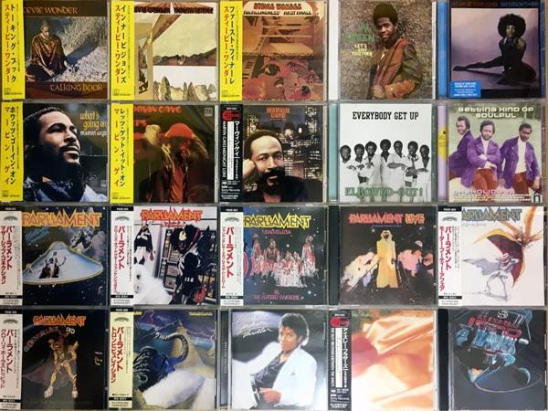 【名駅店】3月4週 新入荷CD