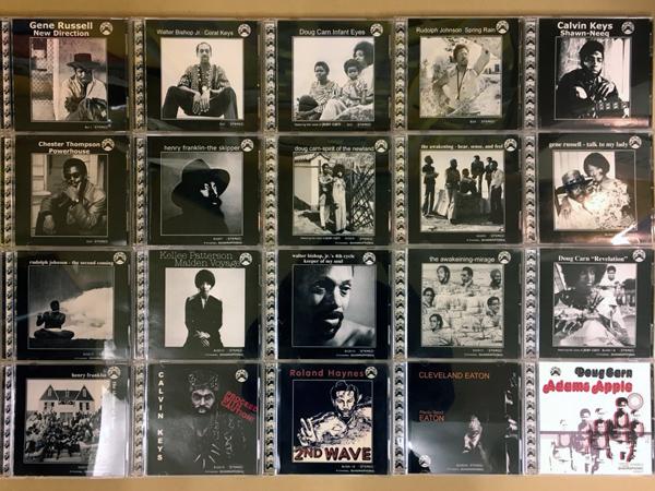 【名駅店】10月4週 BLACK JAZZ CD
