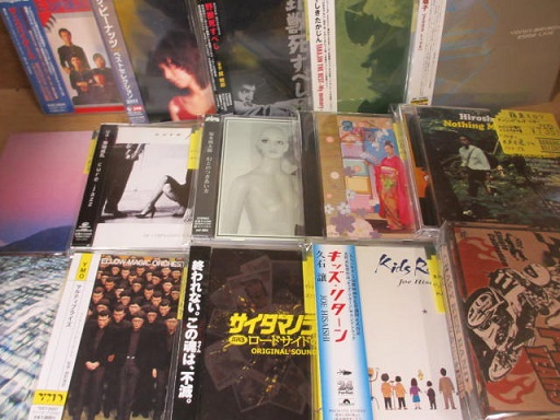 【横浜元町店】最新入荷CD追加