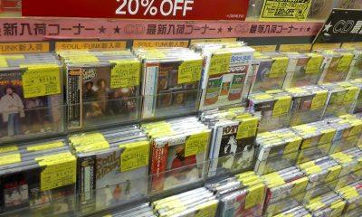 【横浜西口店】新入荷CD各ジャンル追加