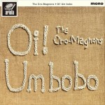 クロマニヨンズ - Oi! Umbobo