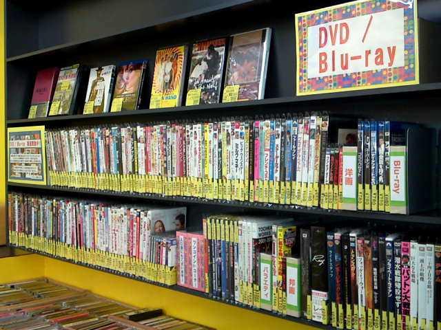 【岡崎店】DVD大量追加