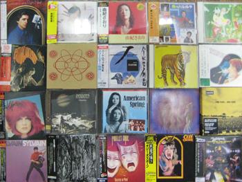 【大須店1F】新入荷CD150枚追加
