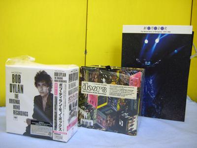 【大須店1F】新入荷BOX CD追加