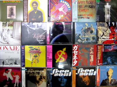 【大須店1F】最新入荷CD150枚以上追加