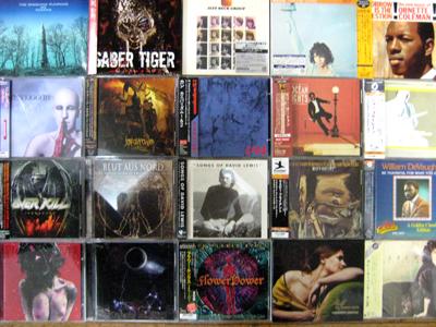 【大須店1F】最新入荷CD100枚以上追加