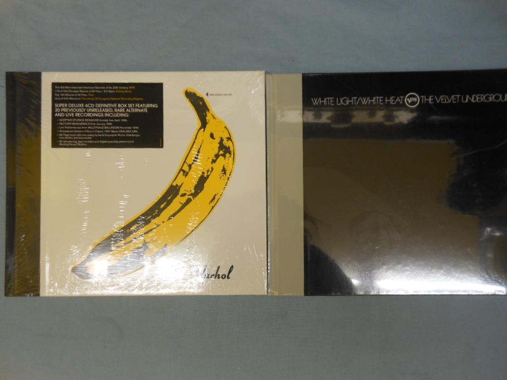 【大須店1F】4月1週 新入荷BOX-CD