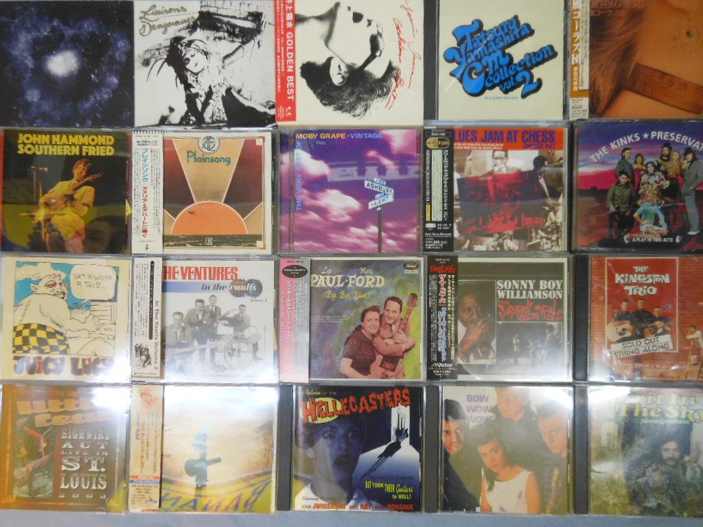【大須店1F】1月3週 新入荷CD
