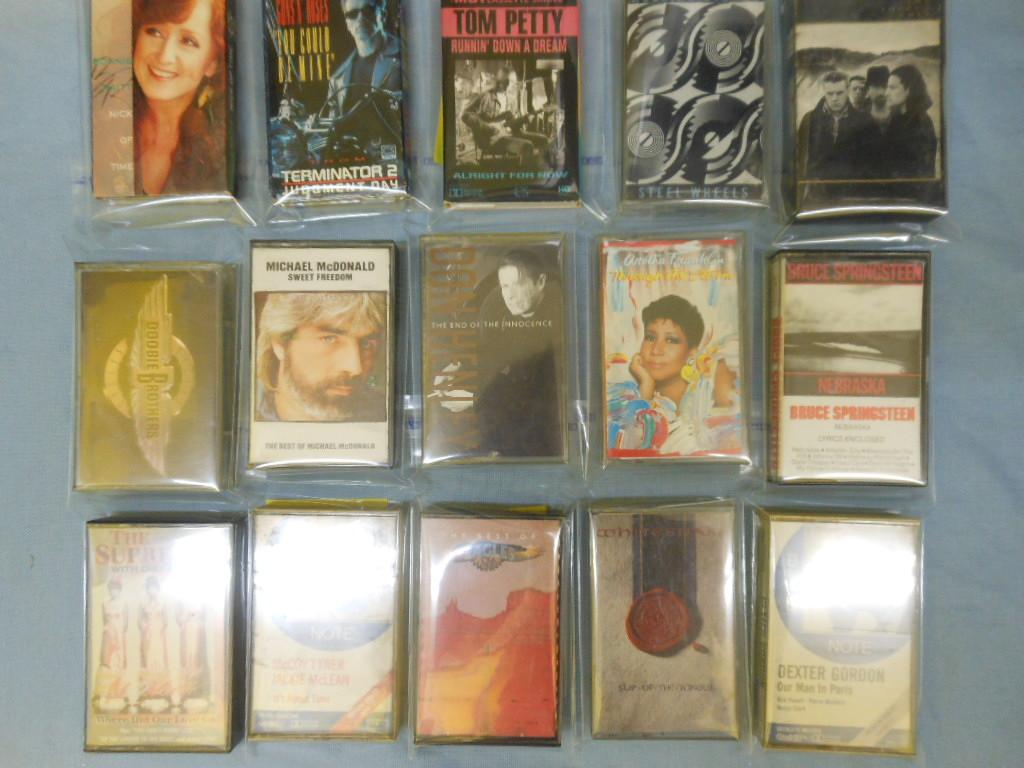 【大須店1F】6月3週 新入荷CD/カセットテープ
