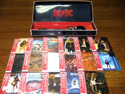 【大須店1F】AC/DC電撃BOX