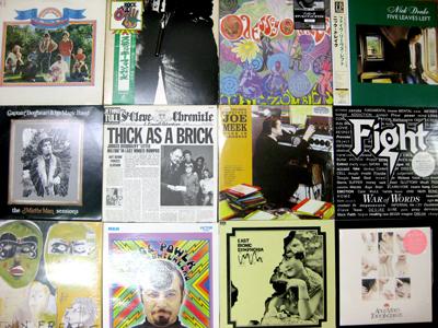【大須店1F】Rock LP大量追加