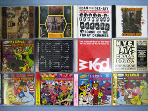 【大須店2F】MIX CD 放出第二弾