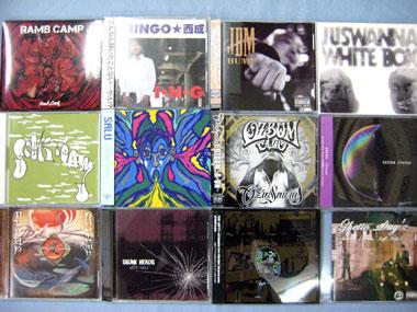 【大須店2F】内容良質 CD 150枚追加