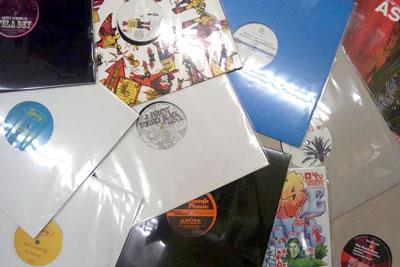 【大須店2F】CROSSOVER 12
