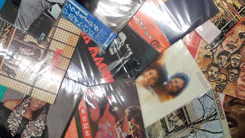 【大須店2F】帯付日本盤SOUL LP追加