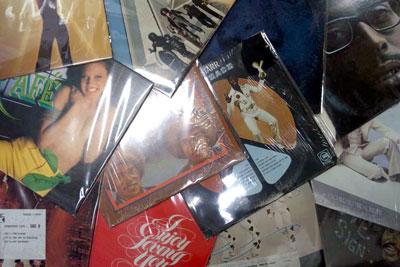 【大須店2F】SOUL LP / CD追加