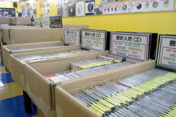 【大須店2F】REGGAE CD大量追加