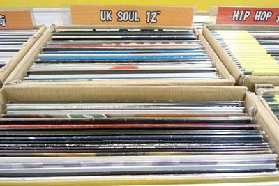 【大須店2F】UK R&B 12