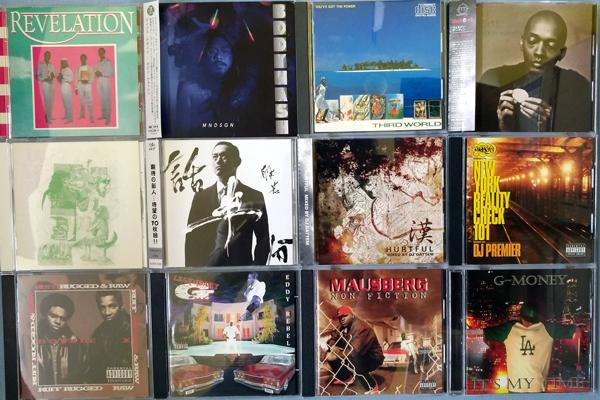 【大須店2F】新入荷CD追加